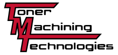 Toner Machining Technologies